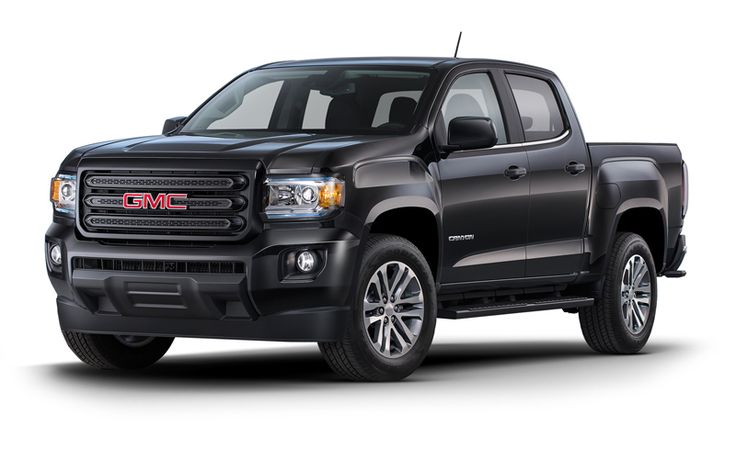 GMC Canyon Reviews - GMC Canyon Price, Photos, and Specs - Car and Driver