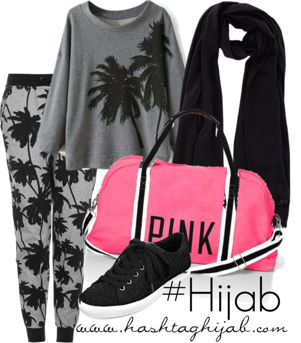 Hashtag Hijab Outfit #269
