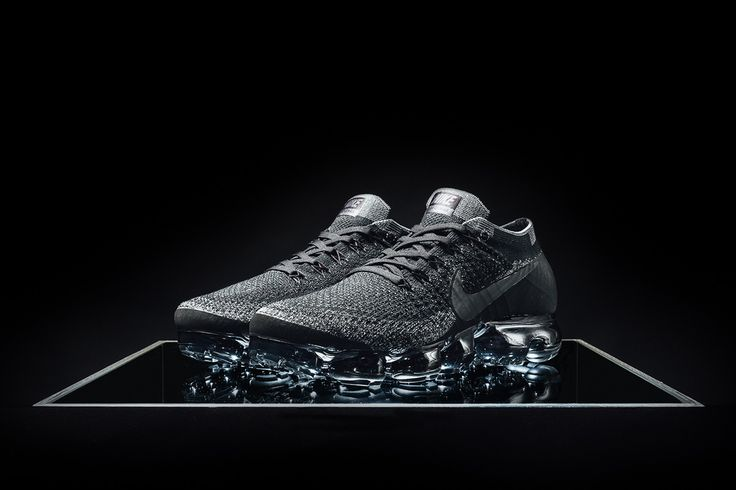 Nike Air VaporMax Flyknit to Release in Three Colorways for Air Max Day