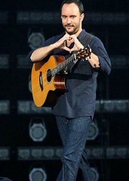 Love you too Dave.                                                                                                                                                     More