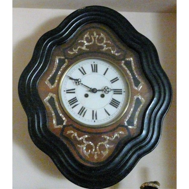 70 best colecci n relojes images on pinterest manual for Reloj de pared antiguo