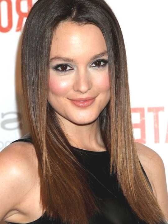 step cut hairstyle for straight hair front view - http://www.gohairstyles.net/step-cut-hairstyle-for-straight-hair-front-view-2/