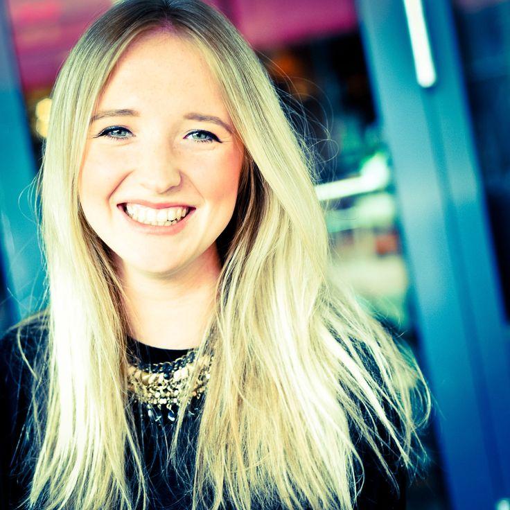 Jolyn klein Gunnewiek, één van de bloggers van Trendy Twente. Bekijk haar blogs op: http://trendytwente.nl/author/jolyn-klein-gunnewiek/