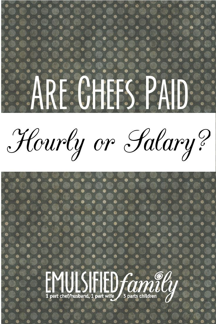 17 Best ideas about Chef Salary on Pinterest | Find a school, A ...