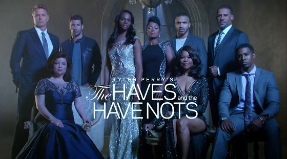 'The Haves and the Have Nots' June 21 - Summer Season   New episodes of The…