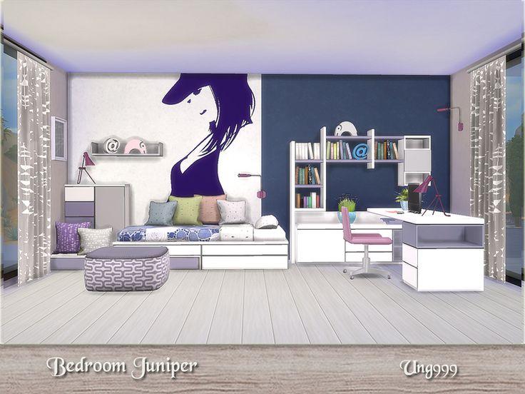 72 best Sims 4 Bedroom Sets images on Pinterest | Bedroom ...