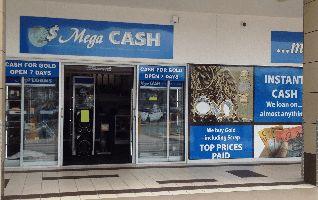 Mega Cash @ Marsden
