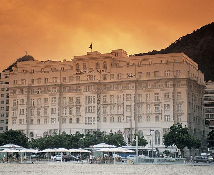 Rio Festival Gay De Cinema #RioDeJaneiro Copacabana Palace Hotel