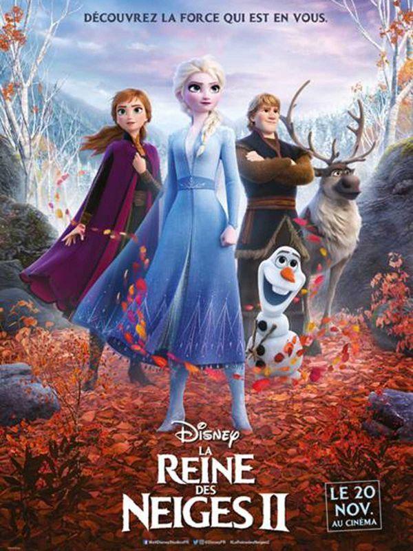 La Reine Des Neiges 2 Streaming Vf Complet Gratuit