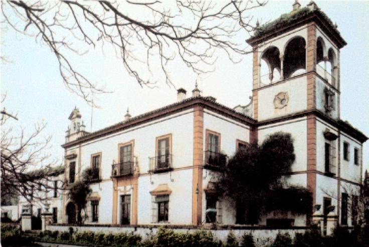 68 best cortijos casas de campo lagares molinos images on for Alquiler de casas en simon verde sevilla