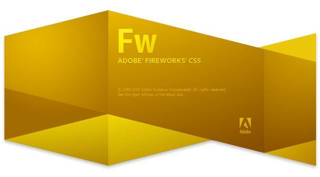 Fireworks CS5