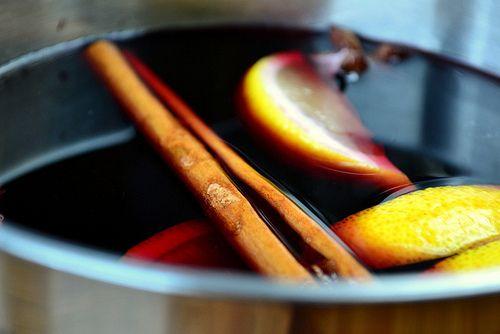 Traditional Glühwein Recipe   Mulled Wine   frugalfeeding
