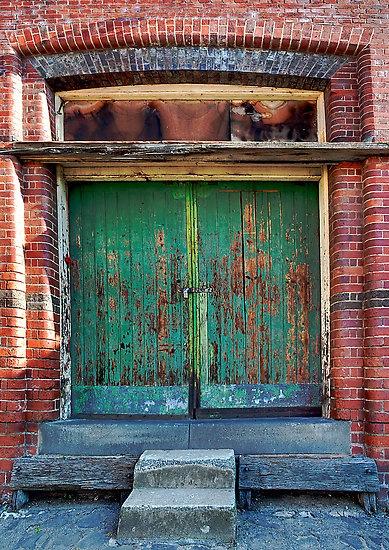 Abbotsford Convent - Melbourne, Australia