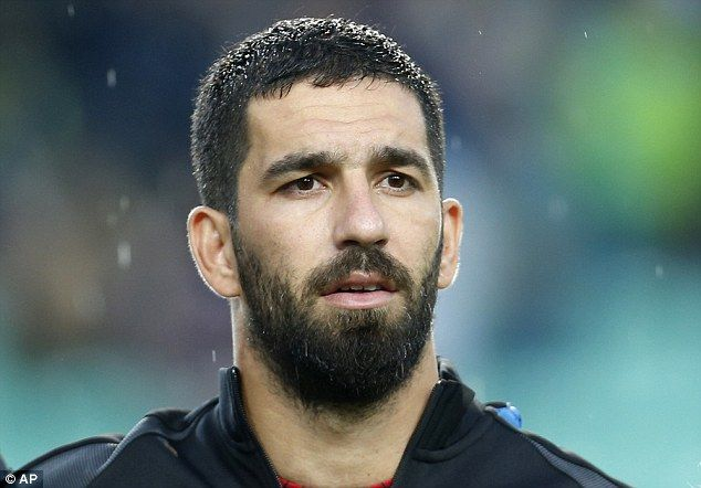 Barcelona star Arda Turan will be key to Turkey's hopes in Group D against Spain, Croatia and Czech Republic