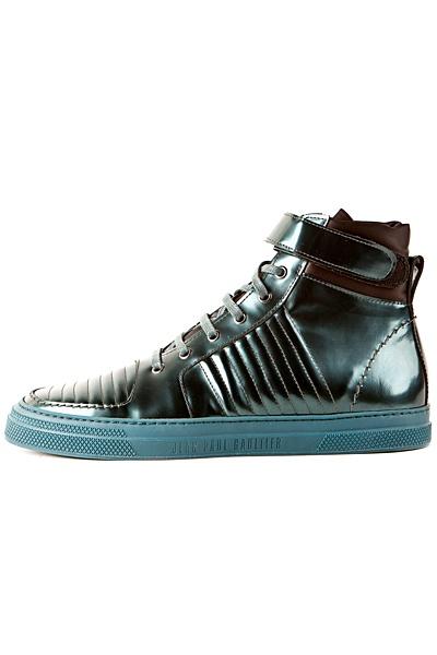 Jean Paul Gaultier - Men's Shoes - 2013 Fall-Winter