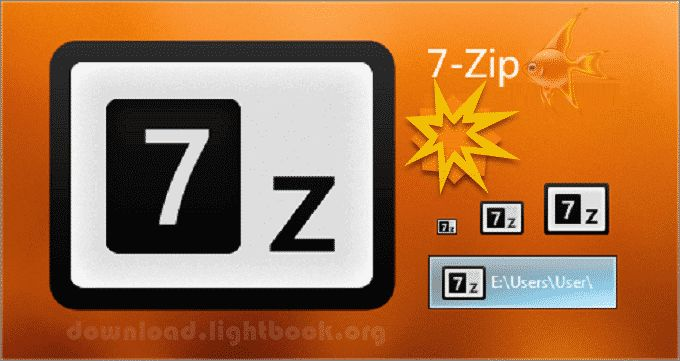 Download 7-ZIP Compress Files 🥇 for Windows Free Open ...