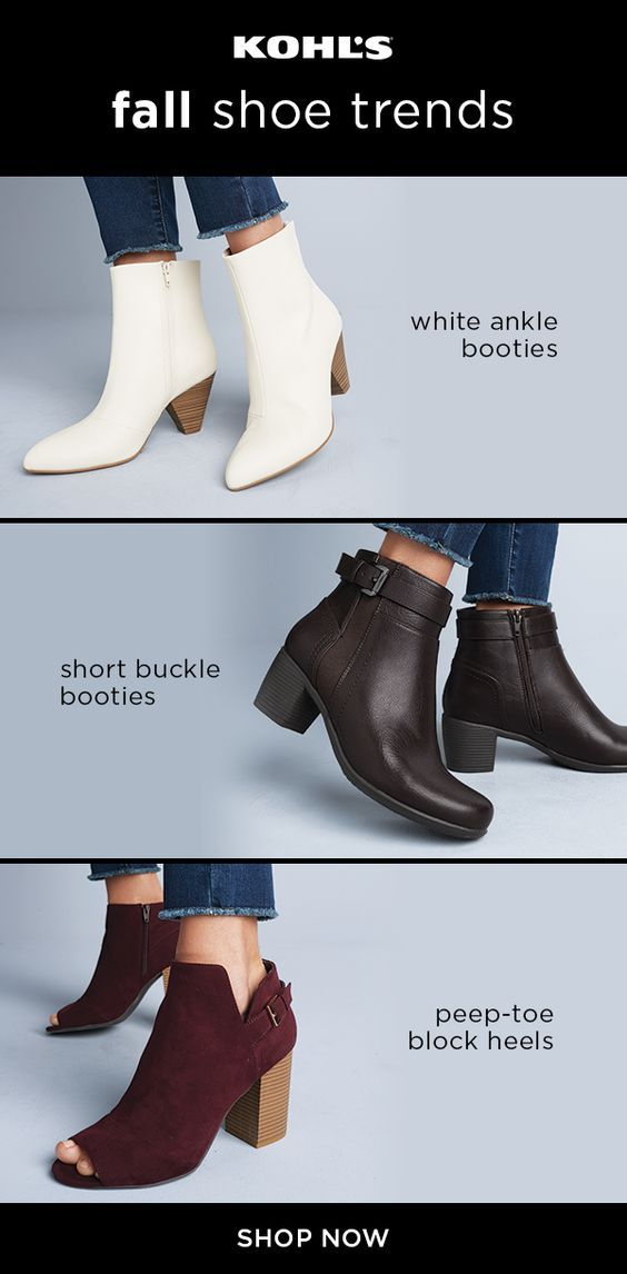 e334f13d2d0 We love ankle boots and we don t care who knows it! This season we ...