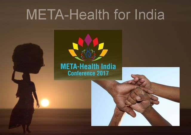 "Anu Mehta, the organizer of the International META-Health Conference in Mumbai/India february 16-19, 2017, opens her heart about the commitment to her cause, and the support she feels.  Anu is a META-Health Master Trainer and educates the people of India how to overcome abuse, heal from trauma, and reclaim their health. META-Health saturates her life, and she has recently be honoured with the ""Good Karma Award"".  Anu's plans to run the Conference were initiated years ago, attending IMMA'..."
