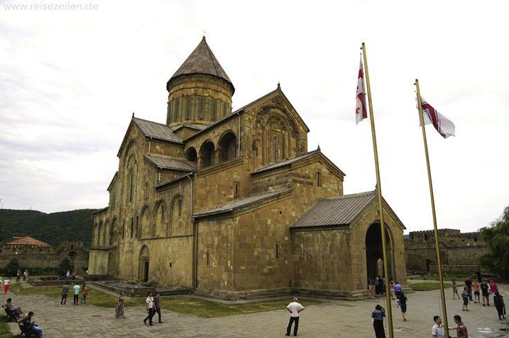 Meine Liebeserklärung an Tiflis, die Hauptstadt von Georgien