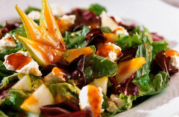 Különleges saláta forró napokra | femina.hu