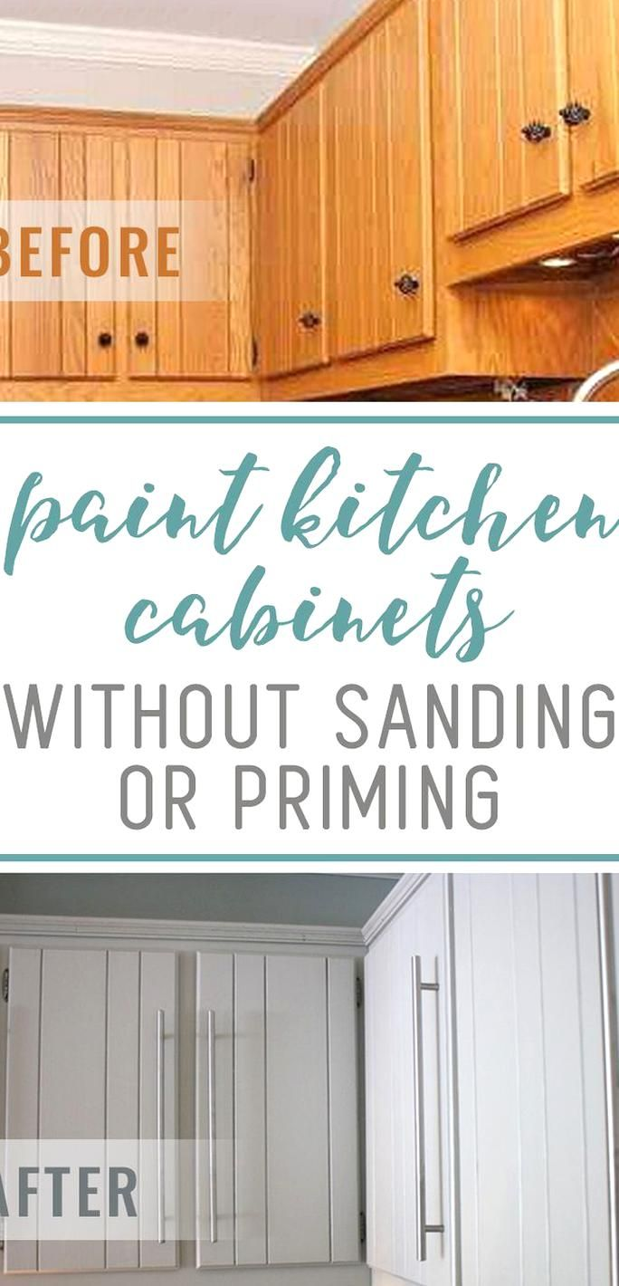 Omg This Is The Best Kitchen Cab Painting Tutorial Out There You Can Paint Your Kitchen Cabs W Painting Kitchen Cabinets Best Kitchen Cabinets Kitchen Paint