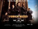 Shantanu recommends: All ye movie lovers, remember the good ol' prince of comedy, Eddie Murphy? Didn't you love him in Coming to America and as the fast shooting, faster shooting Beverly Hills Cop? Well, he's now a badass gangster man teaching Ben Stiller how to rob a skyscraper. Catch Tower Heist on HBO this weekend! Here's the trailer, my people...