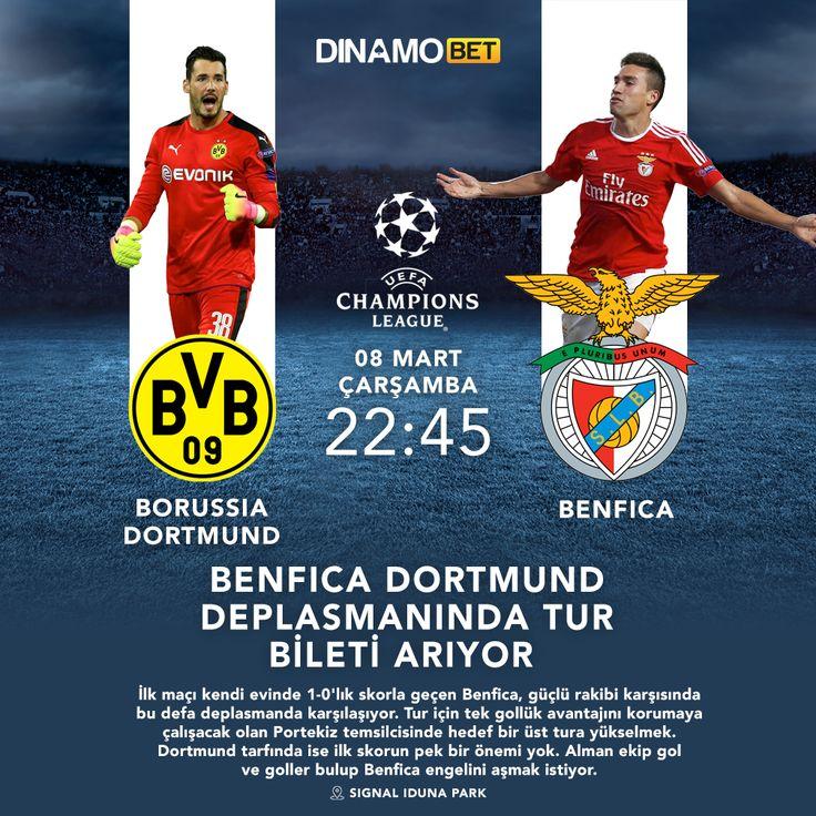 Benfica avantajlı hissediyor ancak Thomas Tuchel'in planları bitmiş değil. www.dinamobet13.com #dinamobet #benfica #borussiadortmund