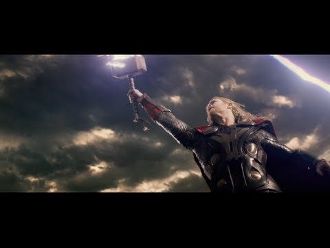 "Community: ""Thor: The Dark World"" Official Trailer"