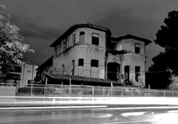 Τα τρία στοιχειωμένα σπίτια στην Ελλάδα που κανένας δεν τολμάει να μπει > http://arenafm.gr/?p=292812