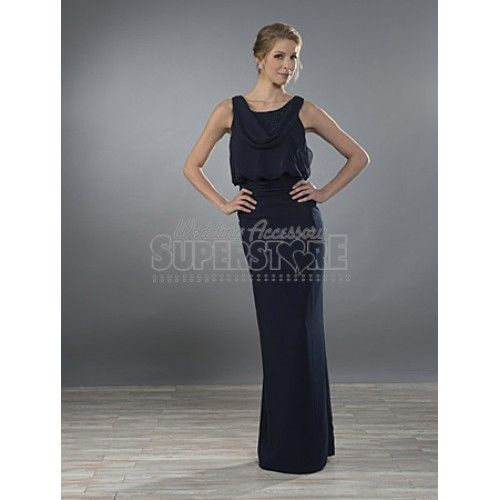 Alfred Angelo Mother Of The Bride Dress 9015