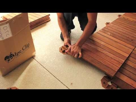 Need A Quick And Easy Way To Renovate Your Boring Patio? Check Out This  Video