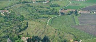 Borghi e monumenti italiani aiutati dall'Unione Europea