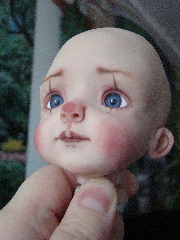 Ирина Кондрашова. Создание кукол