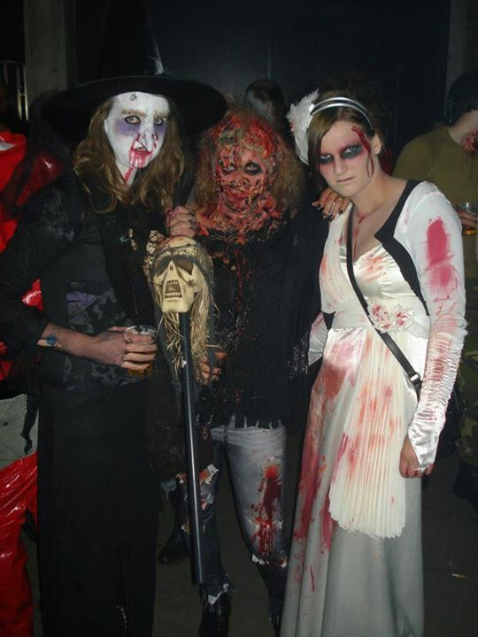 Zombiewalk 2012