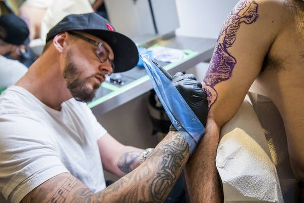The top tattoo artists in Toronto are not to be confused with your regular scratchers. While it goes without saying that all artwork is subjective,...