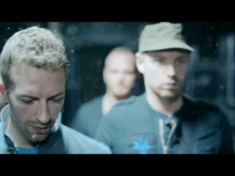 Coldplay Promo Tickets Tour - YouTube