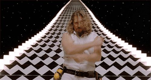 I got The Big Lebowski! Which Coen Brothers Movie Are You?