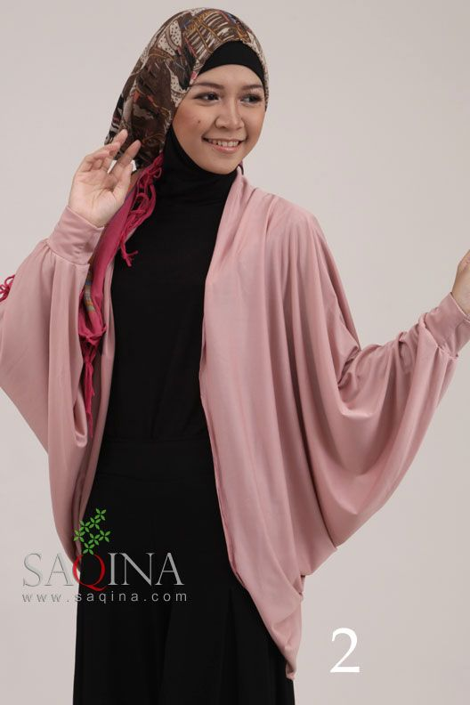 stay calm by wearing soft pink cardi