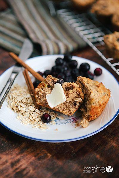 blueberry banana power muffins-1 copy