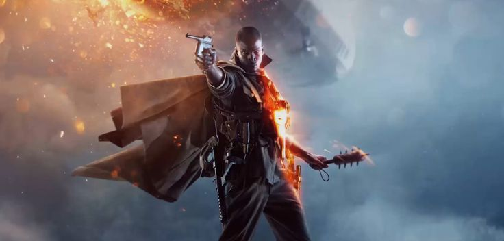 EA's Black Friday Origin sale cuts prices on 'Battlefield 1,' 'Titanfall 2,' 'Fifa 17,' and more