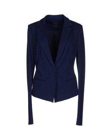 #Pinko black giacca donna Blu scuro  ad Euro 77.00 in #Pinko black #Donna abiti e giacche giacche