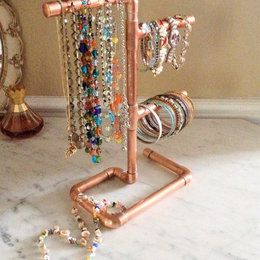 14 best Jewelry Organizers images on Pinterest Jewellery holder