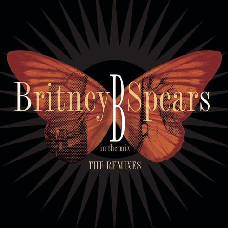 B in the Mix: The Remixes