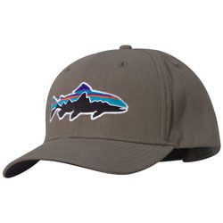 Patagonia Roger That Hat - Fly Fishing - Fishwest