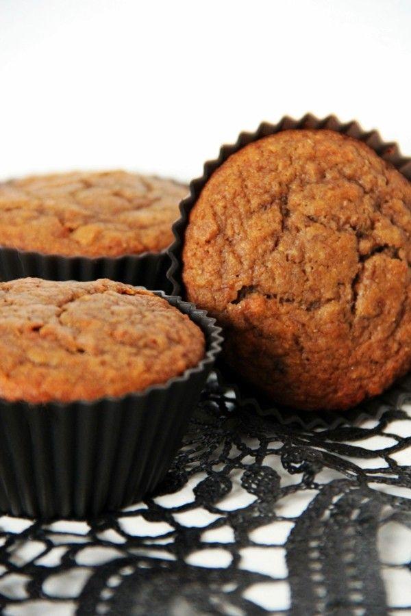 Muffins   Heavenly Cupcake