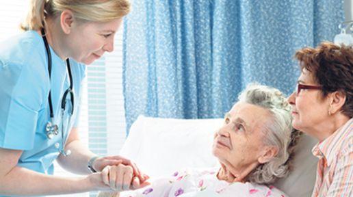 Evde Yaşlı Bakım Parası Alım Şartları Nelerdir? Yaşlı Bakım Parası Ne Kadar...