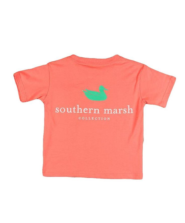Southern Marsh Youth Authentic Tee Southern Marsh