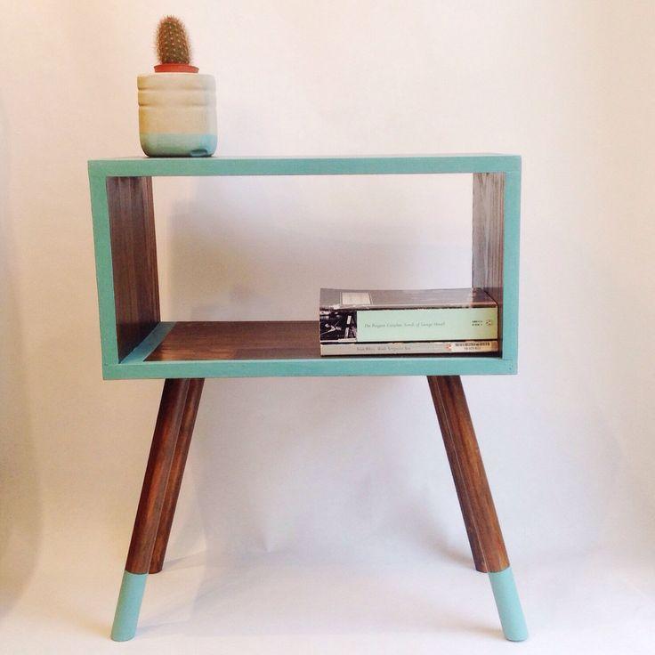 1000 ideas about modern bedside table on pinterest white bedroom furniture sets modern - Modern bedside table ...