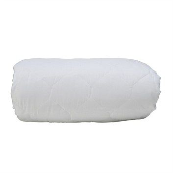 Galaxy Microfibre Fitted Mattress Protectors
