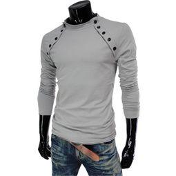 #LongSleeveTShirts For #Men Buy Online @ WeDealnow https://wedealnow.com/men-t-shirt/men-full-sleeves